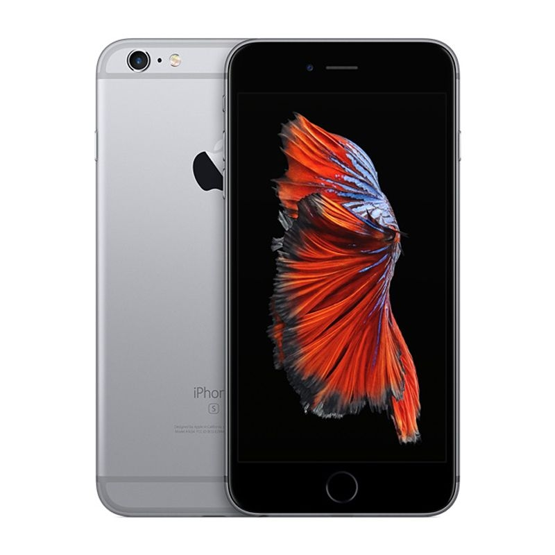 iPhone 6S (anh em song sinh với iPhone 6)