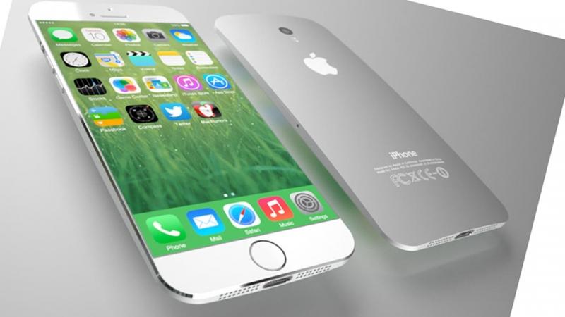 iPhone 7 Plus trắng sang trọng