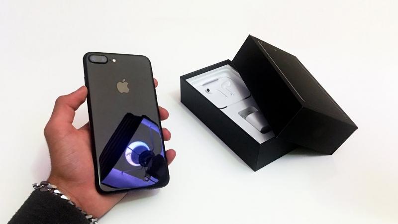 iPhone 7 Plus sở hữu vô vàn những tính năng vượt trội