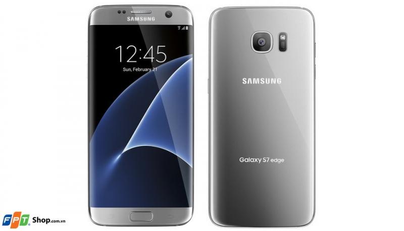 Galaxy S7 edge xếp hạng 2 trong danh sách những chiếc smartphone tốt nhất hiện nay
