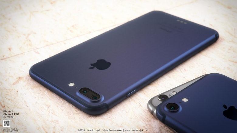 iPhone 7 Plus có doanh số cao kỷ lục với màu Mate Black