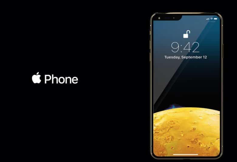 Liệu rằng iPhone 2019 sẽ có sự khác biệt về thiết kế?