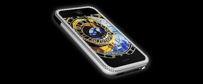 IPhone Princess Plus ($ 170.400)