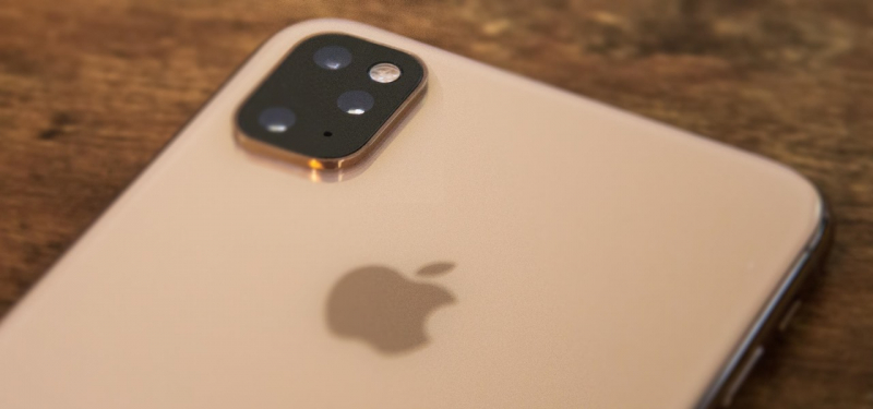 iPhone XI & XI Max (tên dự kiến)