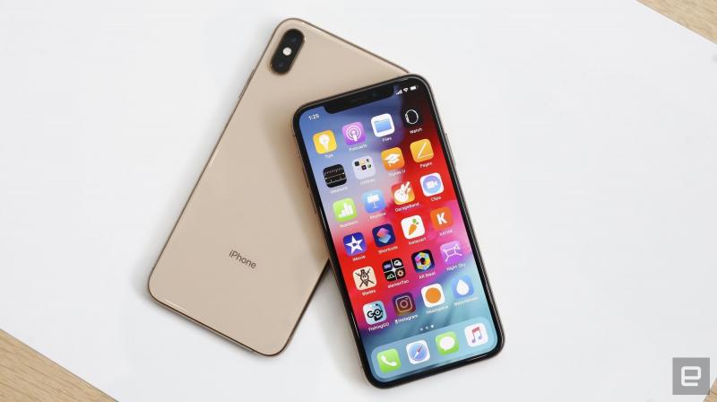 iPhone Xs (bản chính hãng VN/A) – Giảm 3.000.000 VND