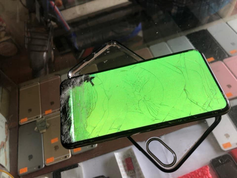 Iphones Quy