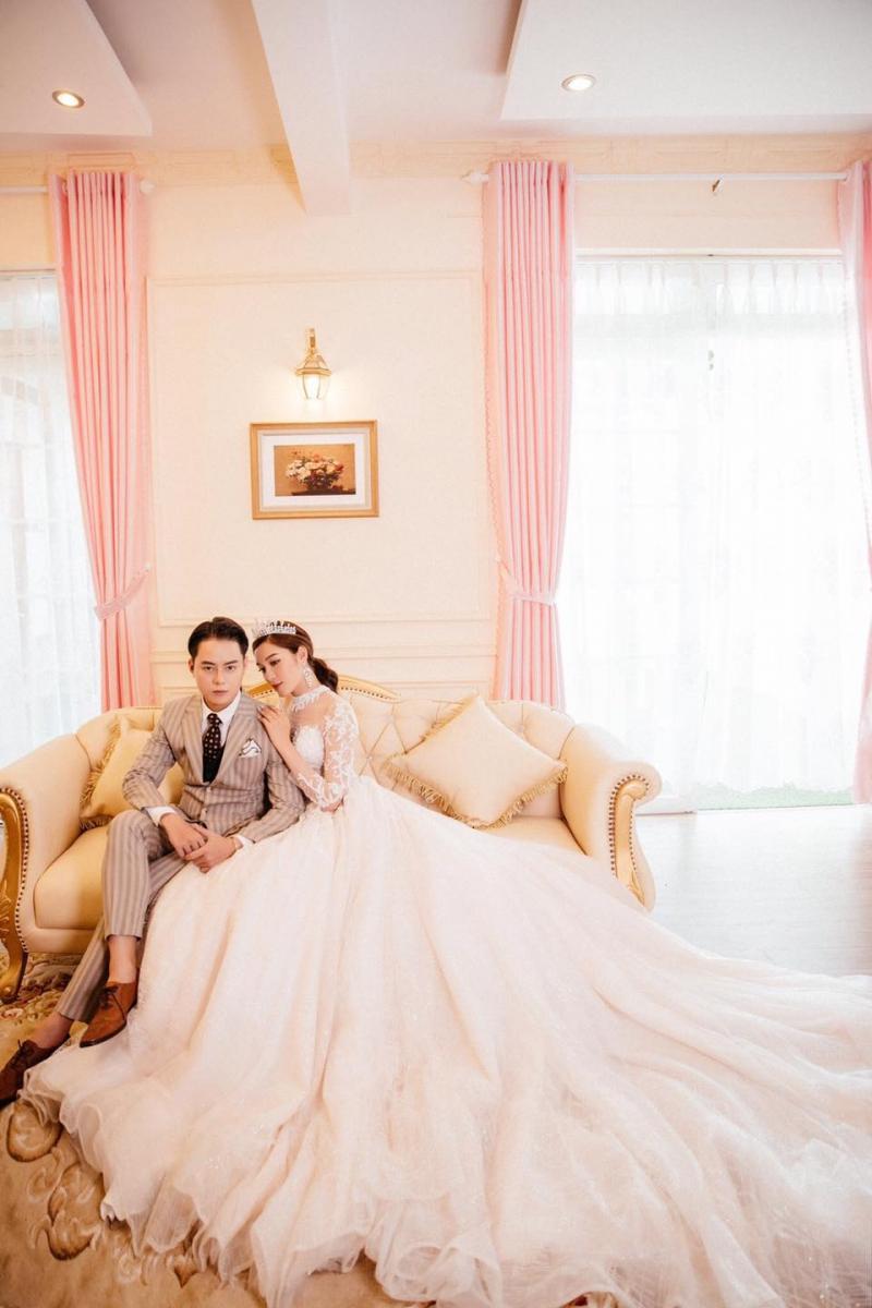Ảnh cưới tại Ipro Bridal