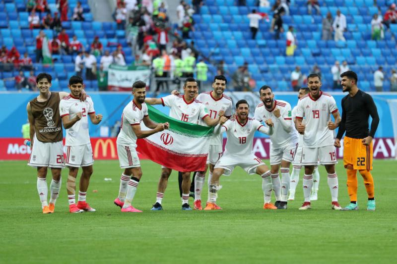 ĐTQG Iran