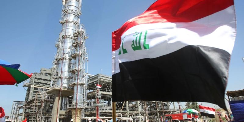 Iraq đứng thứ 7 thế giới về xuất khẩu dầu mỏ