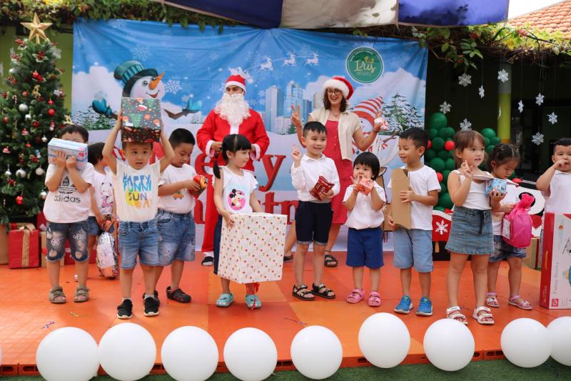 Iris International Preschool