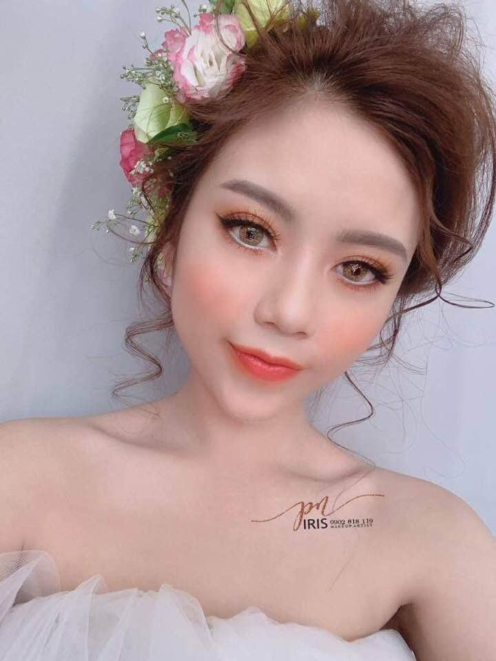 Iris Phan