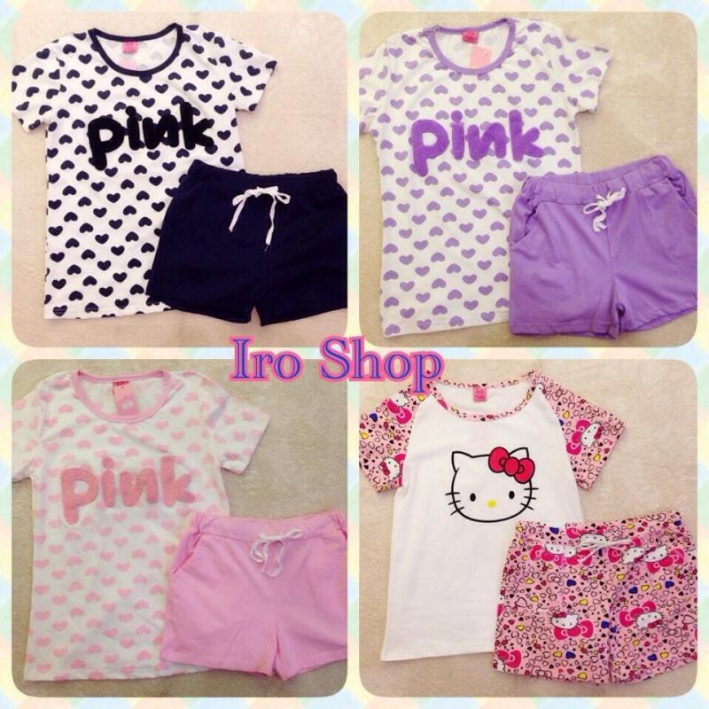 Iro shop