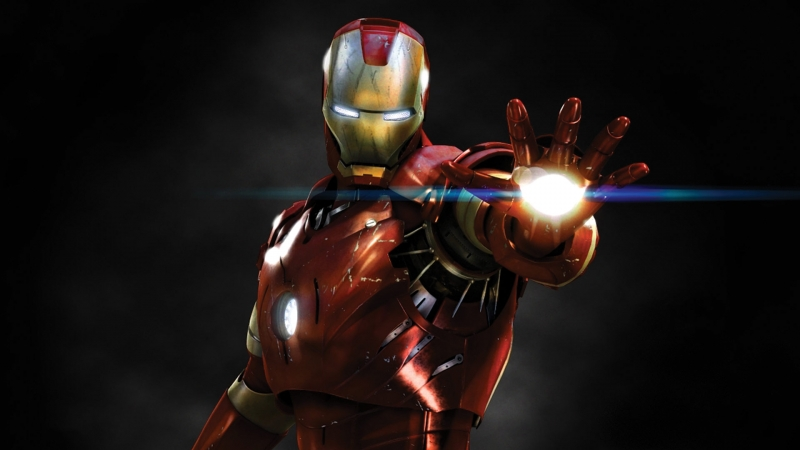 Phim Iron Man