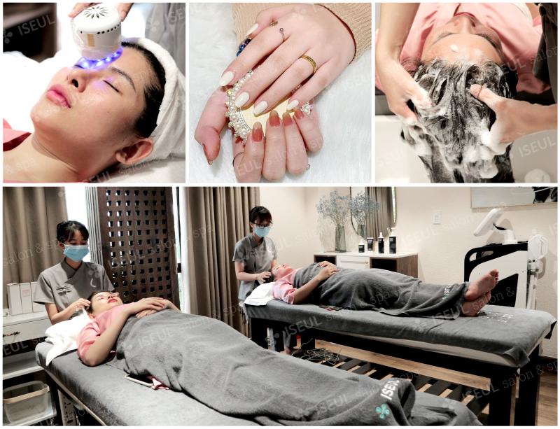 Iseul Beauty Salon & Spa