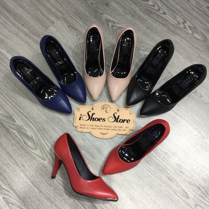 IShoes Store