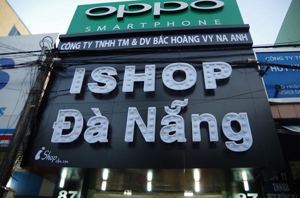 Ishop Đà Nẵng