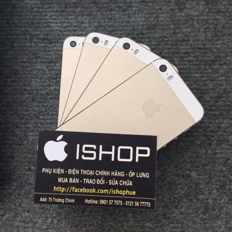 IShop Huế