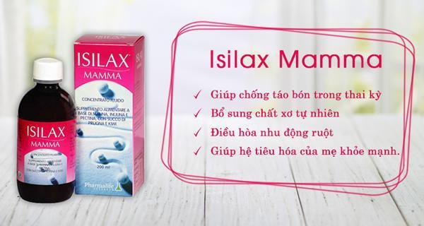 Isilax Mamma