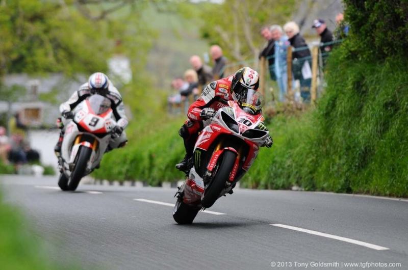 Giải đua Isle of Man TT