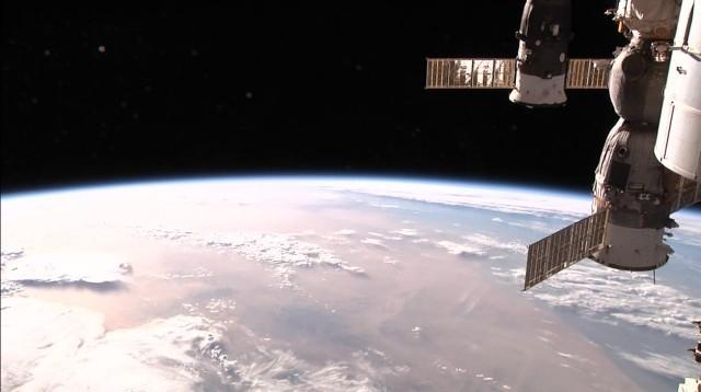 Người dùng được ngắm nhìn Trái Đất từ góc nhìn vũ trụ