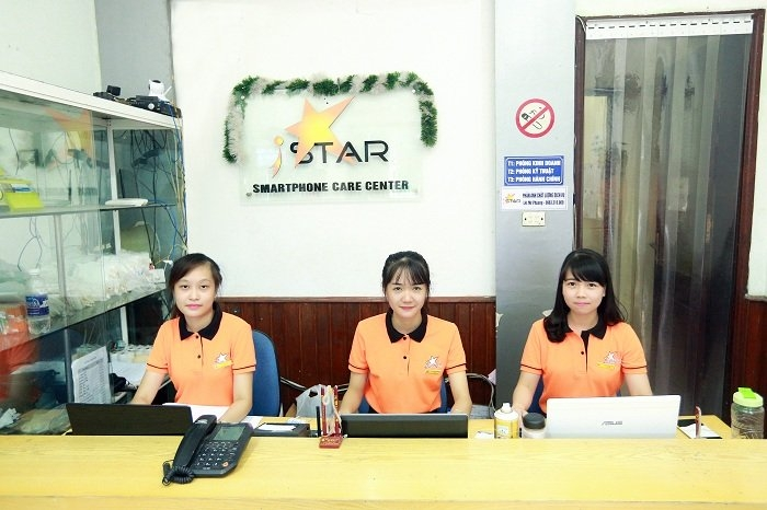 Istar Mobile