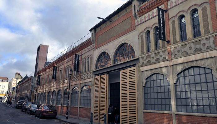 Istituto Marangoni là ngôi trường sinh ra những nhà thiết kế nổi tiếng trên thế giới