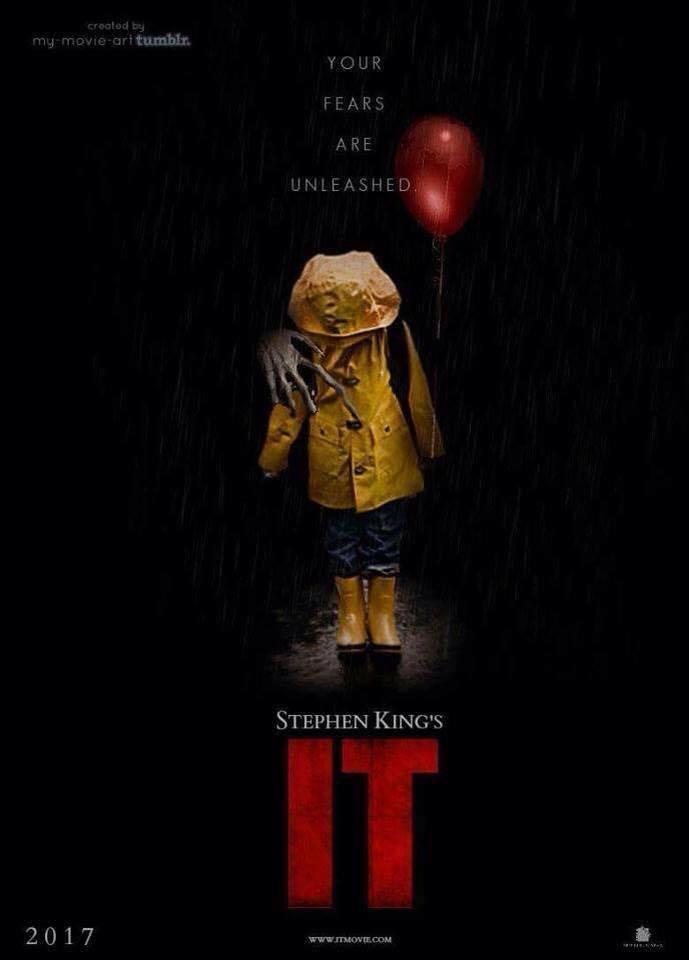 Poster phim It