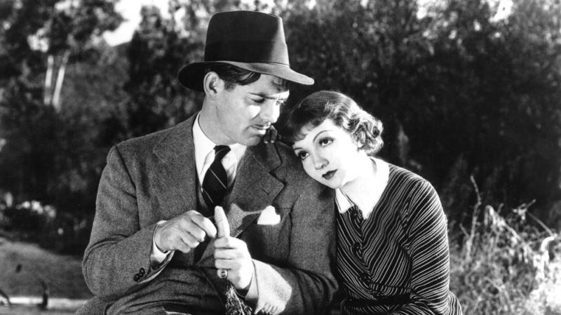 It Happened One Night – Frank Capra (1934)