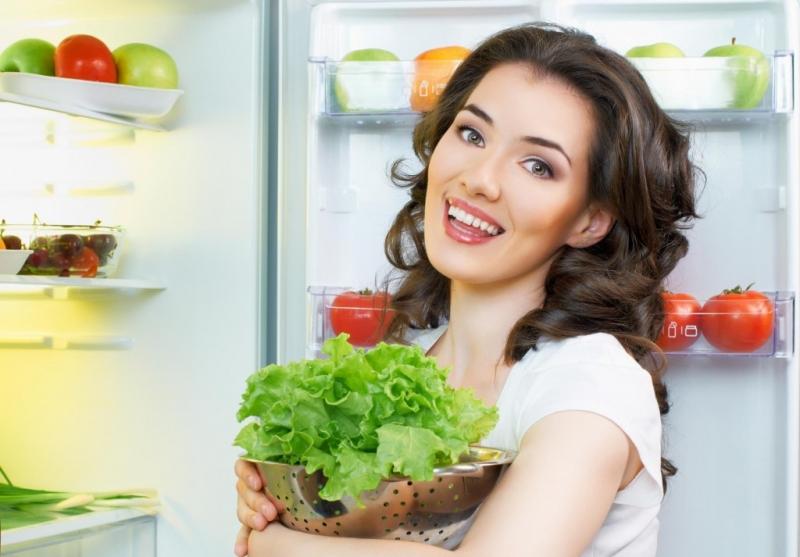 Hạn chế độc tố ở rau, củ, quả