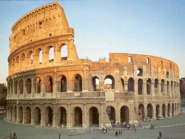 Đến với Italia bạn luôn có cơ hội trải nghiệm những trò chơi giải trí mạo hiểm hấp dẫn