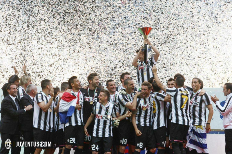CLB Juventus của Italia