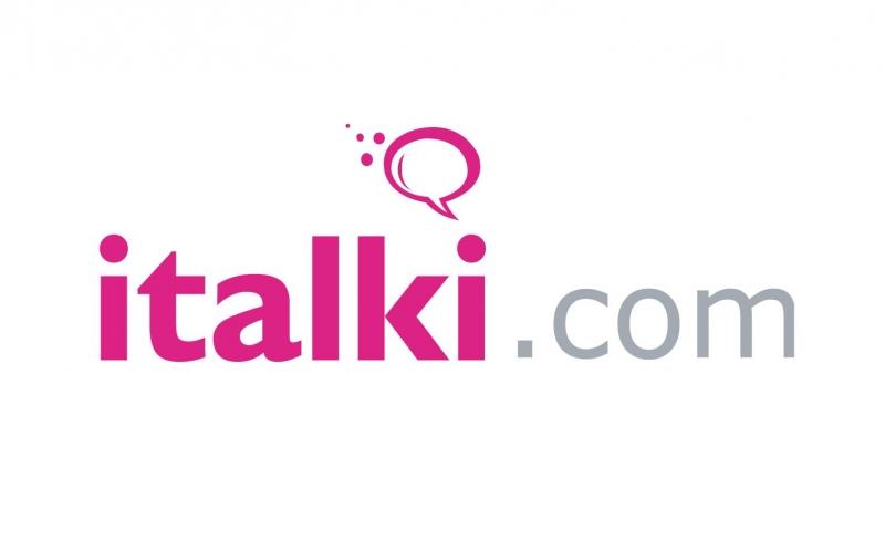 Italki: https://www.italki.com/home