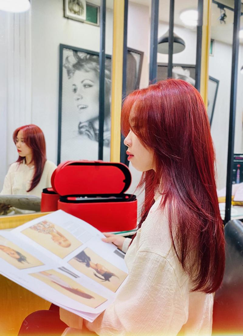 ITALY Hair Salon
