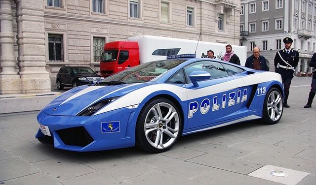 Mẫu xe có giá lên đến cả trăm ngàn euro
