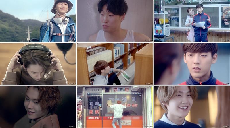 Sáu anh chàng BTOB với sáu nỗi sầu muộn khác nhau trong MV
