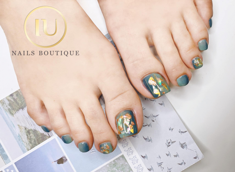 IU Nails Boutique