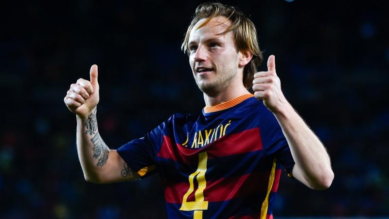 Rakitic hòa nhập nhanh với lối chơi của Barca