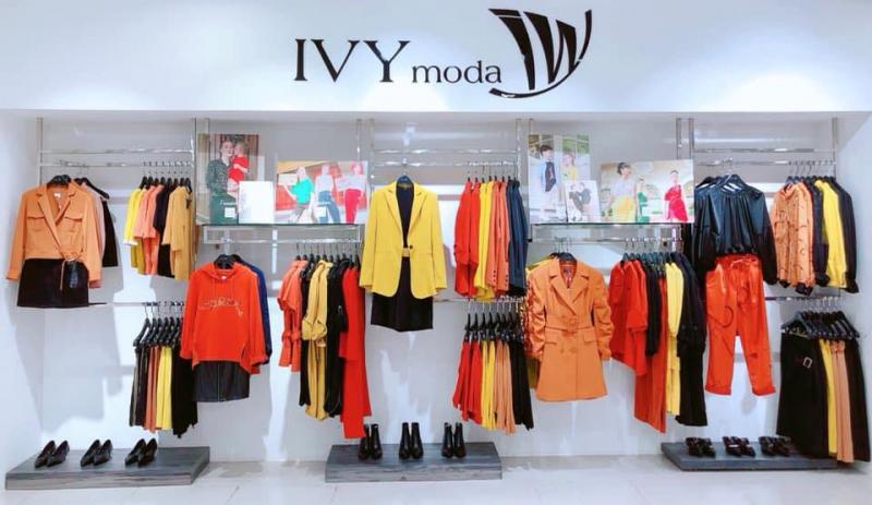 IVY Moda Nam Định
