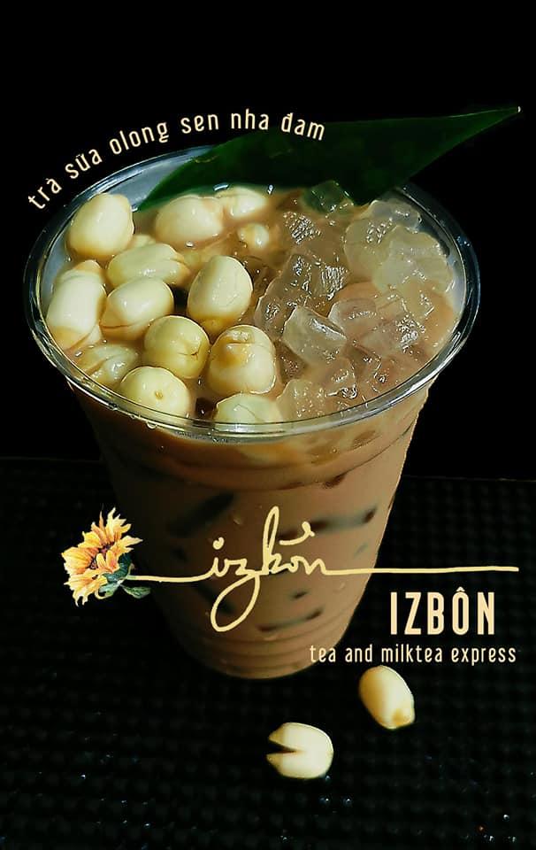 Izbon Tea
