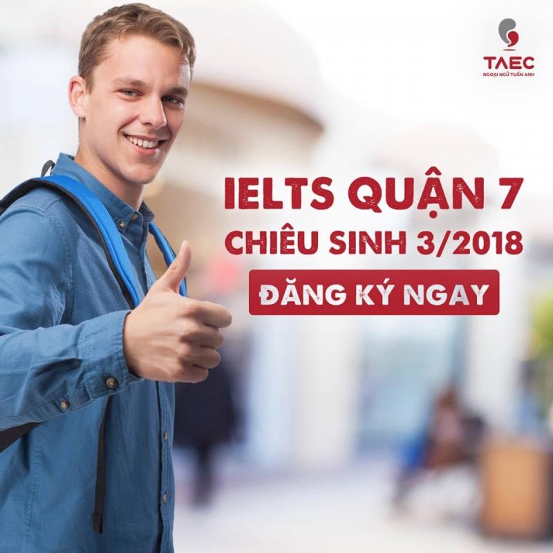 Izzi Tuấn Anh TOEIC