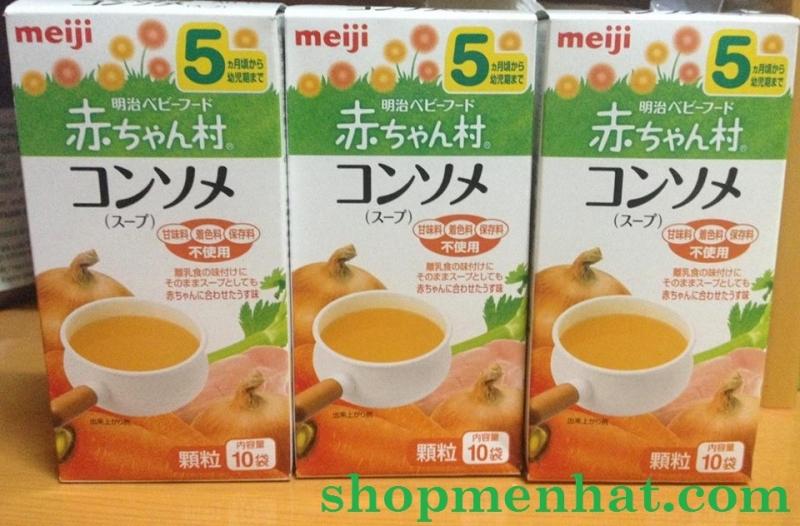 Các sản phẩm Shop Mẹ Nhật luôn được người tiêu dùng đánh giá cao