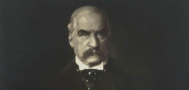 J. P. Morgan - ông vua tài chính ngân hàng