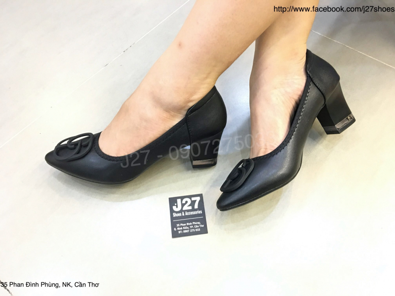 J27 Shoes & Accessories