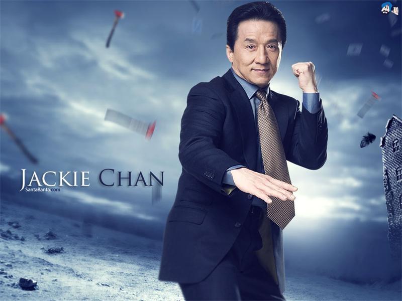 Không chỉ là một ngôi sao võ thuật nổi tiếng, Jackie Chan (Thành Long) còn là một trong những biểu tượng văn hóa của thế giới