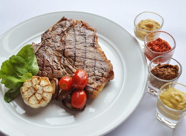 Top 8 quán Beefsteak ngon nhất Hà Nội