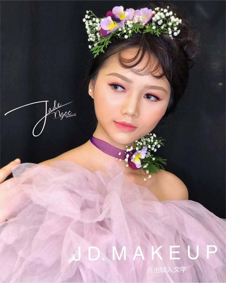 Jade Ngọc Make'up Store