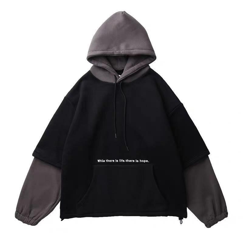 Thế giới hoodie cực cool