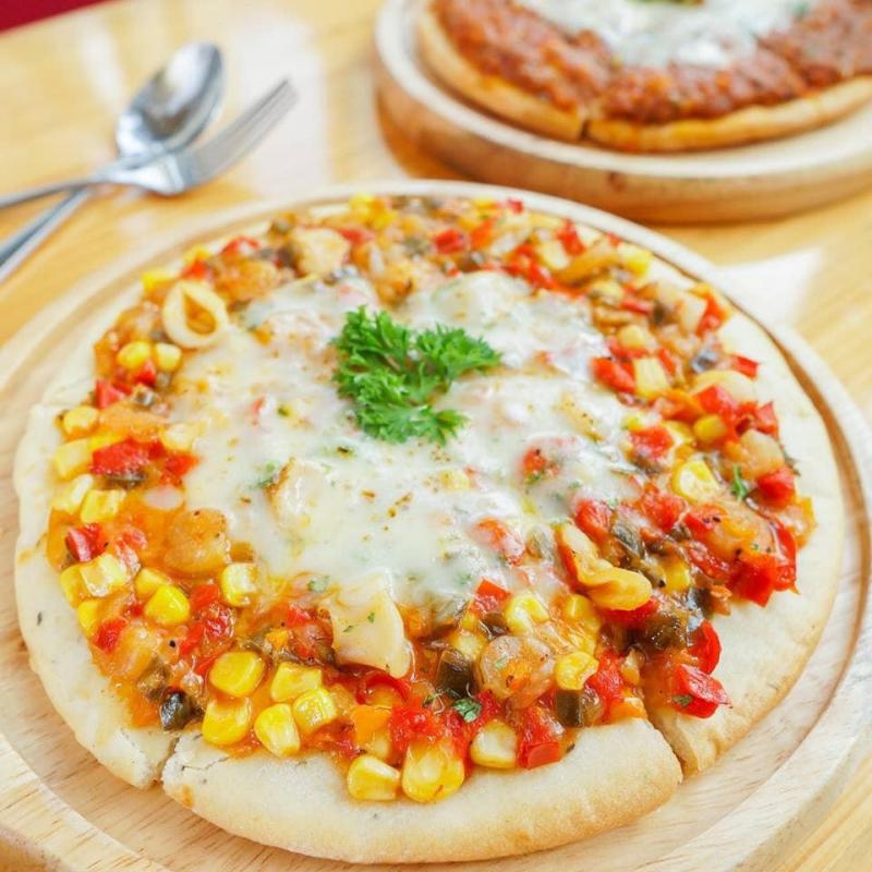 Jalia Pizza Restaurant