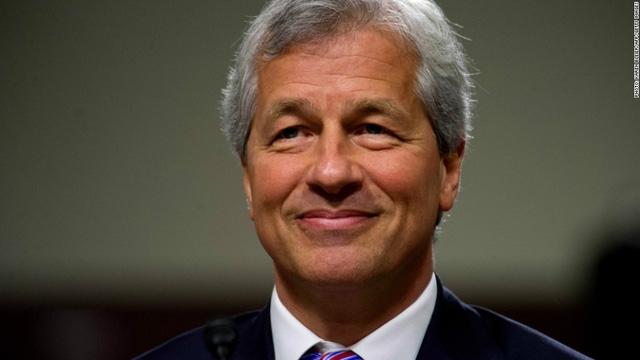 Jamie Dimon,JPMorgan Chase