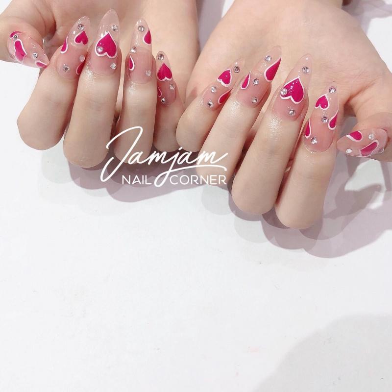 JamJam nail corner